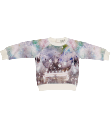 Stella McCartney Kids Billy Baby Sweater MAGICAL CIRCUS Stella McCartney Kids Billy Baby Sweater MAGICAL CIRCUS