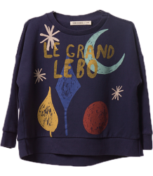 Bobo Choses Sweatshirt MAGIC POWDERS Bobo Choses Sweatshirt MAGIC POWDERS