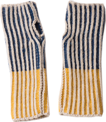 Bobo Choses Knitted Mittens Bobo Choses Knitted Mittens rib