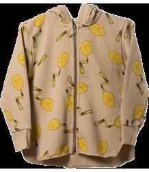 Bobo Choses Hooded Sweatshirt Zip SPOONS Bobo Choses Hooded Sweatshirt Zip SPOONS