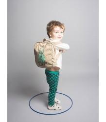 Bobo Choses Small Schoolbag BUNNY Bobo Choses Small Schoolbag BUNNY