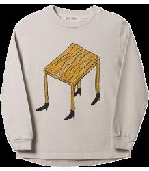 Bobo Choses T-shirt LS WANDERING DESK Bobo Choses T-shirt LS WANDERING DESK