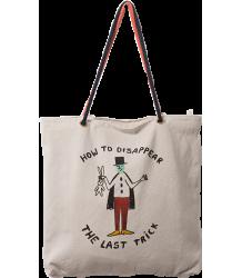 Bobo Choses Tote Bag THE ILLUSIONIST Bobo Choses Tote Bag THE ILLUSIONIST
