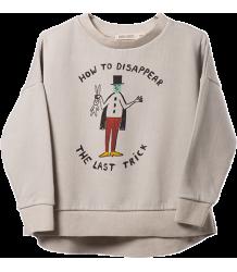 Bobo Choses Sweatshirt THE ILLUSIONIST Bobo Choses Sweatshirt THE ILLUSIONIST