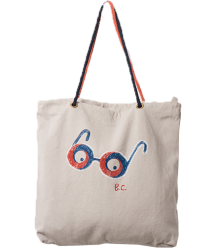 Bobo Choses Tote Bag GLASSES Bobo Choses Tote Bag GLASSES