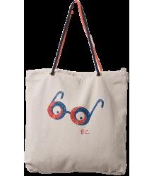 Bobo Choses Tote Bag GLASSES Bobo Choses Tote Bag GLASSES