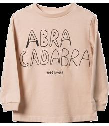 Bobo Choses T-shirt LS ABRACADABRA Bobo Choses T-shirt LS ABRACADABRA