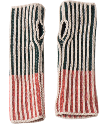 Bobo Choses Knitted Mittens Bobo Choses Knitted Mittens