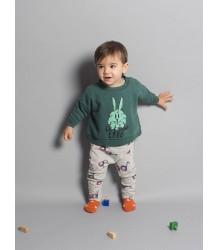 Bobo Choses Sweatshirt BUNNY Bobo Choses Sweatshirt BUNNY
