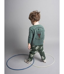 Bobo Choses Baby Baggy Pants HAND TRICK Bobo Choses Baby Baggy Pants HAND TRICK