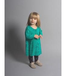 Bobo Choses Baby Dress CONSTELLATION Bobo Choses Baby Jurk CONSTELLATION