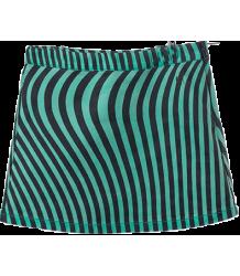 Bobo Choses Short Skirt HYPNOTIZED Bobo Choses Short Skirt HYPNOTIZED green