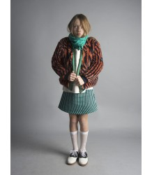 Bobo Choses Short Skirt HYPNOTIZED Bobo Choses Short Skirt HYPNOTIZED green