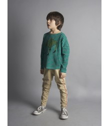 Bobo Choses Loose T-shirt LS WANDERING DESK Bobo Choses Loose T-shirt LS WANDERING DESK