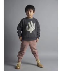 Bobo Choses Sweatshirt HAND TRICK Bobo Choses Sweatshirt HAND TRICK