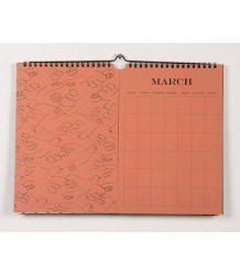 Bobo Choses Timeless Calendar Bobo Choses Timeless Calendar