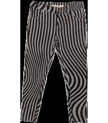 Bobo Choses Slim Fit Trousers HYPNOTIZED Bobo Choses Slim Fit Trousers HYPNOTIZED