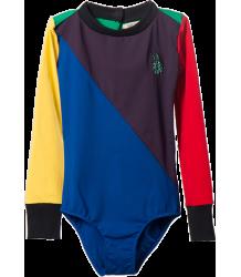 Bobo Choses Maillot / Gymnastic Suit MULTICOLOUR CUT Bobo Choses Maillot / Gymnastic Suit MULTICOLOUR CUT