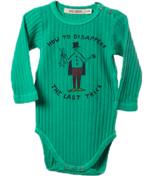 Bobo Choses Baby Body LS ILLUSIONIST Bobo Choses Baby Body LS ILLUSIONIST