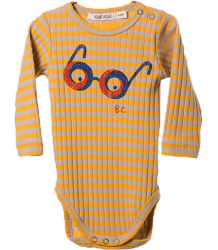 Bobo Choses Baby Body LS IMPOSSIBLE GLASSES Bobo Choses Baby Body LS IMPOSSIBLE GLASSES