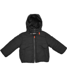 Stella McCartney Kids Hubert Puffer Baby Stella McCartney Kids Hubert Puffer Baby black