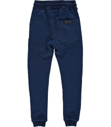 Finger in the Nose Sprint Unisex Jogg Pants Finger in the Nose Sprint Unisex Jogg Pants dark indigo