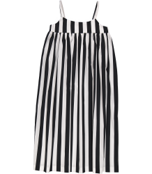 Caroline Bosmans Pinguins on the Moon STRIPE dress Caroline Bosmans Pinguins on the Moon STRIPE dress