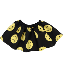 Caroline Bosmans Toxic Skirt SMILEY BIG Caroline Bosmans Toxic Skirt SMILEY BIG