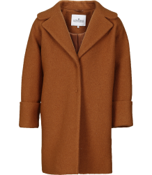 Little Remix Edith Coat Little Remix Edith Coat caramel