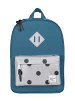 Herschel Heritage Kid Herschel Heritage Kid indian teal - grey