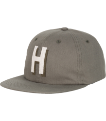 Herschel Outfield Cap Youth Herschel Outfield Cap Youth deep lichen green