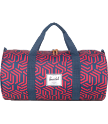 Herschel Sutton Youth Herschel Sutton Youth navy metric red