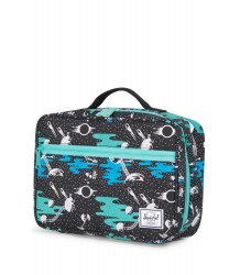 Herschel Pop Quiz Lunchbox Herschel Pop Quiz Lunchbox space explores boys