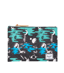 Herschel Network Pouch Large Herschel Network Pouch Large space explores boys