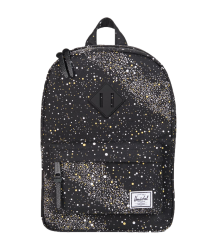 Herschel Heritage Kid Herschel Heritage Kid milky way black rubber