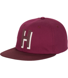 Herschel Outfield Cap Youth Herschel Outfield Cap Youth windsor wine