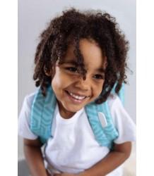 Herschel Heritage Kid  Herschel Heritage Kid indian teal - grey