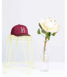 Herschel Outfield Cap Youth Herschel Outfield Cap Youth windsor wine