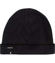 Gray Label Baby Beanie Gray Label Beanie nearly black