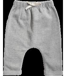 Gray Label Baby Pant Gray Label Baby Pant grey melange