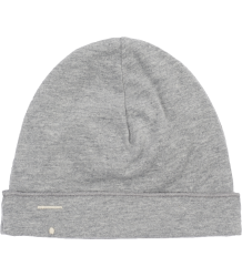Gray Label Baby Beanie Gray Label Baby Beanie grey melange