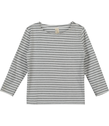 Gray Label Long Sleeve Striped T-shirt Gray Label Long Sleeve Striped T-shirt grey off-white