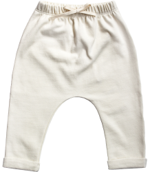 Gray Label Baby Pant Gray Label Baby Pant creme white