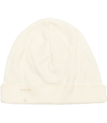 Gray Label Baby Beanie Gray Label Baby Beanie creme white