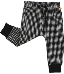 Tiny Cottons Easy Pant HOUNDSTOOTH Tiny Cottons Easy Pant HOUNDSTOOTH
