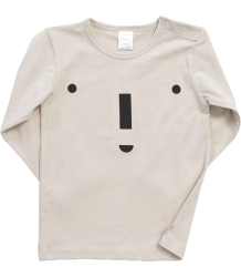 Tiny Cottons Graphic Tee Long Sleeve BIG FACE Tiny Cottons Graphic Tee Long Sleeve BIG FACE