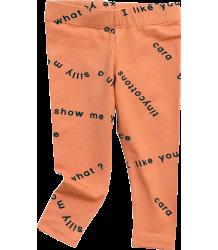 Tiny Cottons Jersey Pant MANY WORDS Tiny Cottons Jersey Pant MANY WORDS