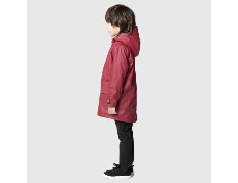 GoSoaky Wild Geese Unisex Rain Jacket