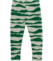 Noé & Zoë Leggings MOUNTAINS Noe & Zoe Leggings GREEN MOUNTAINS
