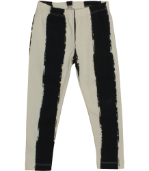 Noé & Zoë Leggings XL STREEP Noe & Zoe Legging XL STREEP black